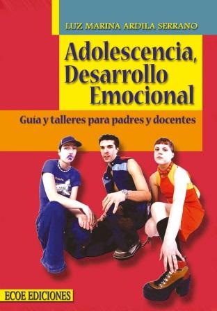 Adolescencia, desarrollo emocional