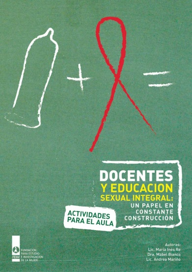 Docentes y educación sexual integral