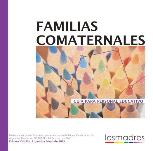 Familia comaternales