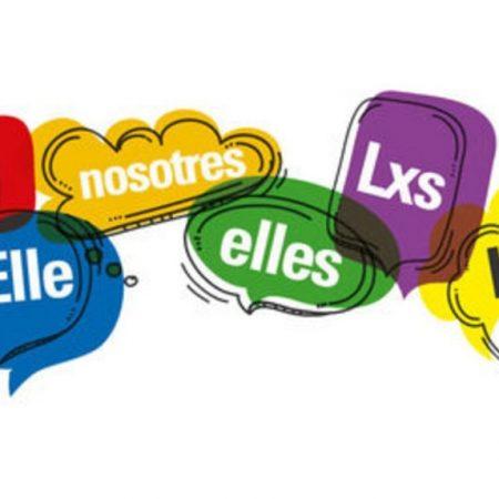 El lenguaje inclusivo y la diversidad sexual