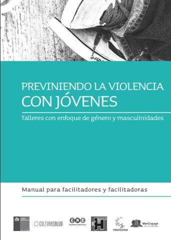 previniendo la violencia con jóvenes