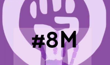Hacia un #8M con perspectiva de género