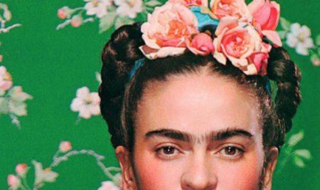 Frida eterna: su figura en el arte para abordar la ESI